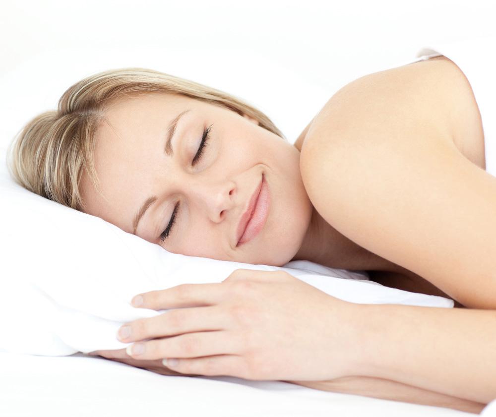 Por qué dormir del lado izquierdo mejora la salud? - MujerAF