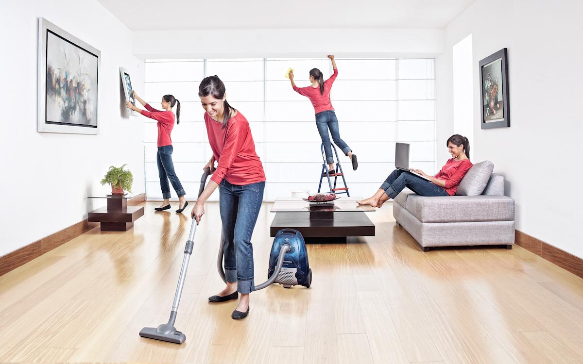 La importancia de prevenir y atender el s ndrome del ama - Trabajo para limpiar casas ...